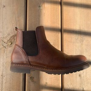 Maddison : Chelsea style boot